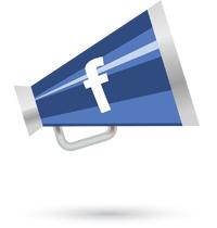 Annonsering-Facebook