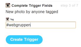 lag trigger