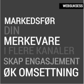 WEBGRUPPEN_NETTMARKEDSFØRING-MARKEDSFØRING PÅ NETT