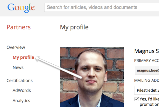 google-partners-my-profile