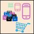 Bruken av smarttelefon og nettbrett til netthandel øker stadig.