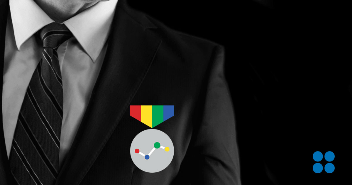 Google Analytics Sertifiseringskurs