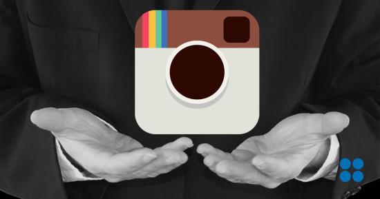 Markedsføring med Instagram