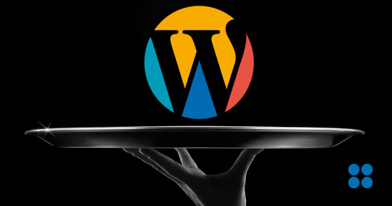 Illustrasjon WordPress