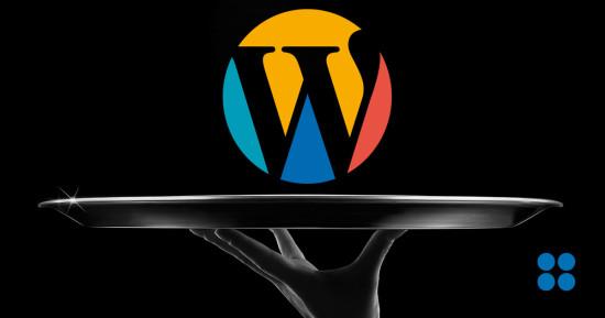 Illustrasjon WordPress