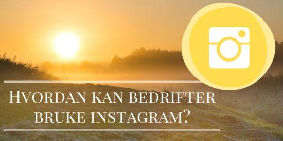 bedrifter-bruke-instagram