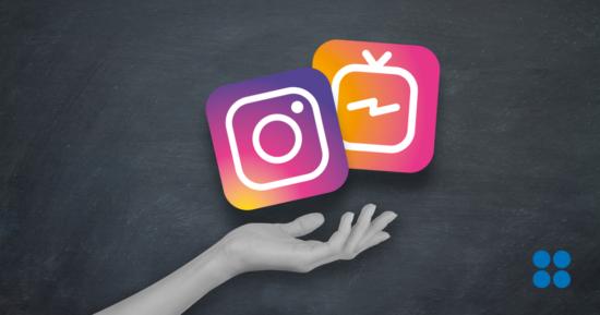Markedsføring med Instagram og Stories, kurs 4. desember 2019 - Webgruppen