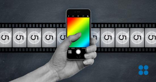 698d8b17 Etter endt kurs vil du ha fått en del praktisk øvelse i videoproduksjon for sosiale  medier.