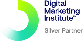 Digital Marketing Institute Silver Partner logo